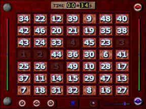 mental games 2 digits